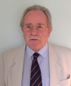 Martin Colley